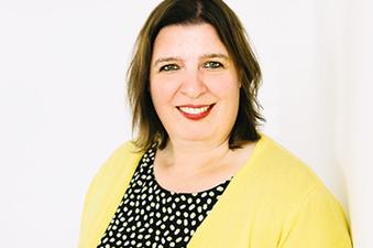Diplom-Pychologin Sandra Sattler